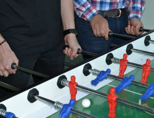 2018 Foosball League Championship