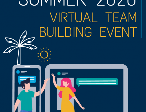 Summer 2020 Virtual Team Building Event